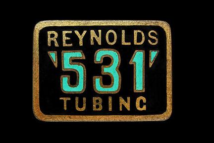 Reynolds-531