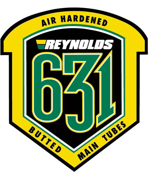 reynolds 631