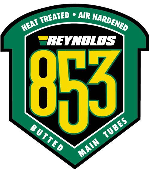 reynolds 853