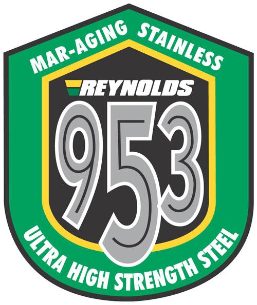 953 maraging stainless steel