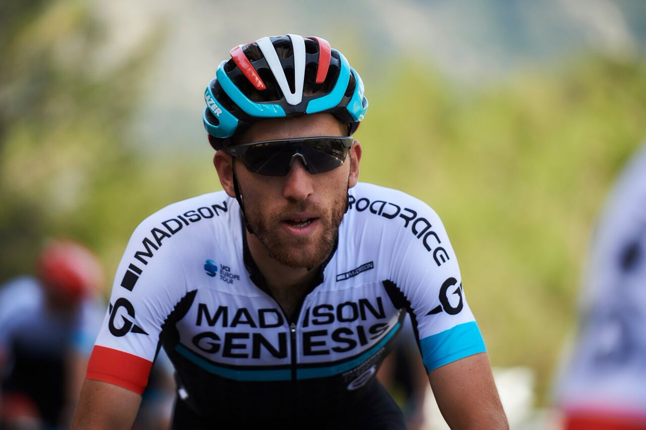 Man of Steel Taylor Gunman Madison Genesis training camp
