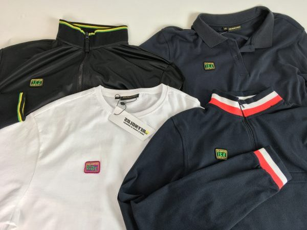 Reynolds Clothing selection