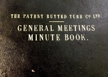 cycling history Reynolds meeting book