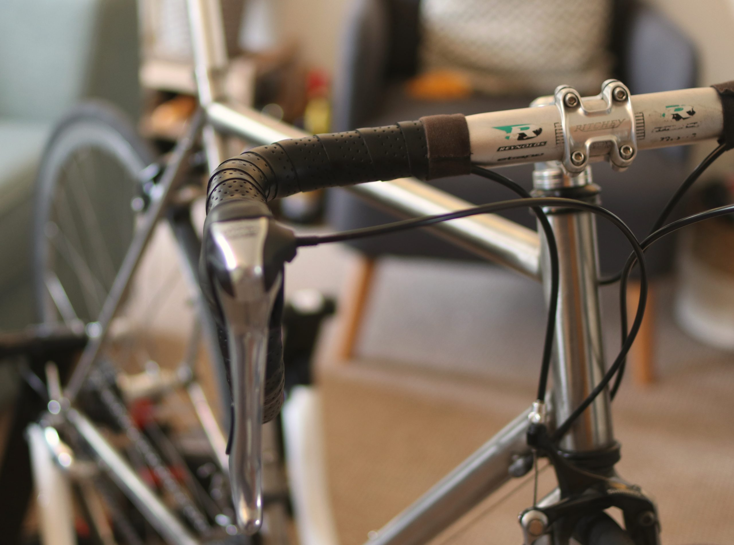 Indoor Cycling and Staying Fit in A Pandemic